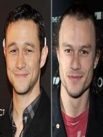 Joseph Gordon Levitt is Look Like Heath Ledger