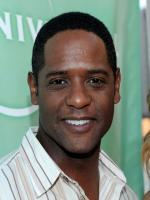 Blair Underwood Photo Shot