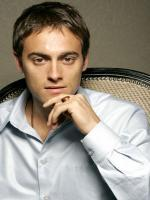 Stuart Townsend Photo Shot