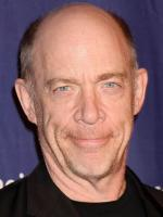 J. K. Simmons Photo Shot