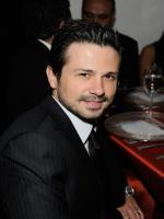 Freddy Rodriguez in Party