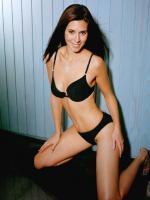 Jamie-Lynn Sigler Modeling Pic