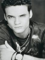 Shane West Modeling Pic