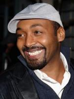 Jesse L. Martin in Action