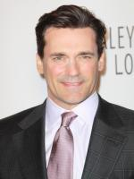 Jon Hamm HD Photo