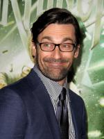 Jon Hamm Photo Shot