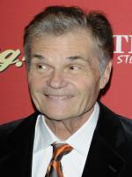 Fred Willard HD Photo