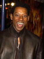 Orlando Jones HD Photo