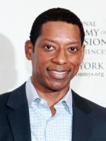 Orlando Jones Phtoo Shot