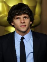 Jesse Eisenberg HD Photo