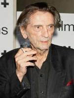 Harry Dean Stanton in Action