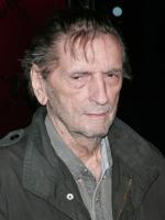 Harry Dean Stanton Photo Shot