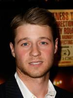 Benjamin McKenzie HD Photo