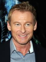 Richard Roxburgh HD Photo