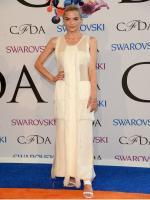 Jaime King in CFDA Awards