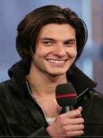 Ben Barnes Photo Shot