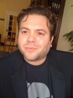 Dan Fogler Photo Shot