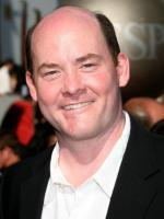 David Koechner Photo Shot