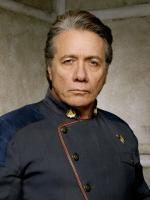 Edward James Olmos HD Photo