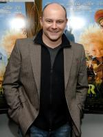 Rob Corddry HD Photo
