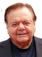 Paul Sorvino HD Photo