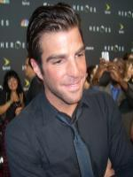 Zachary Quinto HD Photo