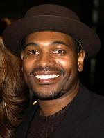 Mykelti Williamson HD Photo