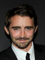Lee Pace Photo Shot