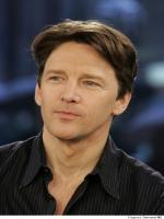 Andrew McCarthy Photo Shot