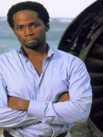 Harold Perrineau HD Photo
