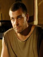 Ray Stevenson in Action