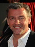 Ray Stevenson Photo Shot