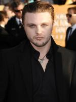 Michael Pitt Photo Shot