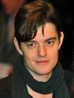 Sam Riley HD Photo