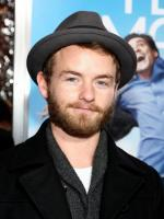 Christopher Masterson Photo Shot