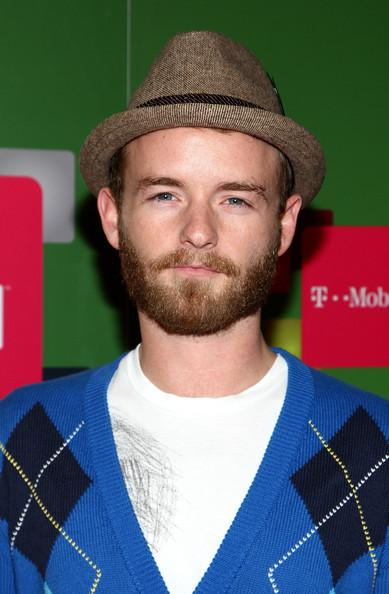 Christopher Masterson HD Photo