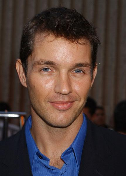 Matthew Marsden HD Photo