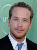 Cole Hauser HD Photo