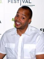 Donald Faison HD Photo