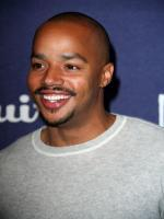 Donald Faison Photo Shot