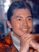 John Lone in Action