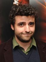 David Krumholtz Photo Shot
