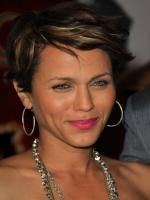 Nicole Ari Parker HD Photo