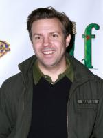 Jason Sudeikis Photo Shot