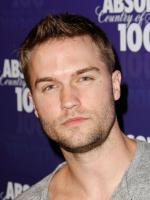Scott Porter HD Photo