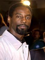 Isaiah Washington HD Photo