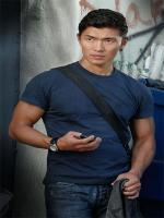 Rick Yune HD Photo