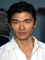 Rick Yune Phtoo Shot