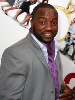 Malik Yoba HD Photo