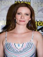 Bitsie Tulloch Photo Shot